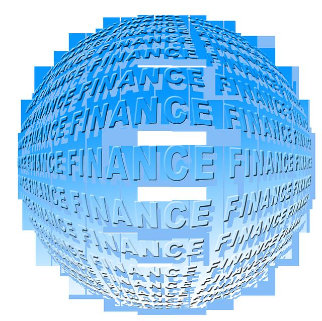 Image of finance